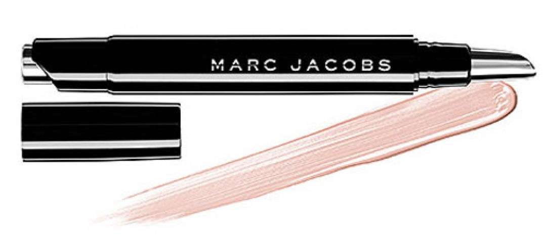 Un stylo anti-cernes de Marc Jacobs