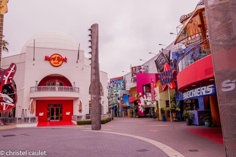 Road-trip USA - Sensationnel Universal City
