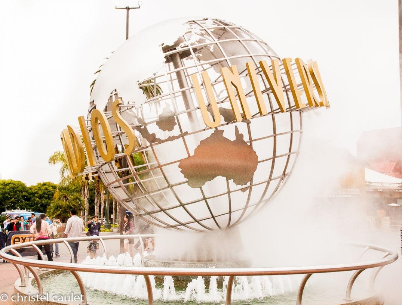 Road-trip USA - ouverture des studios Universal - Los Angeles