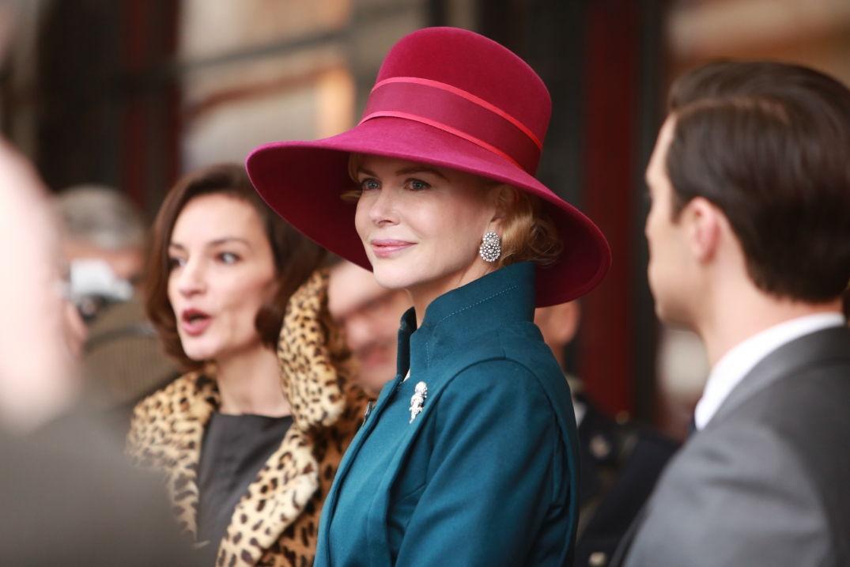 Nicole Kidman en Grace de Monaco