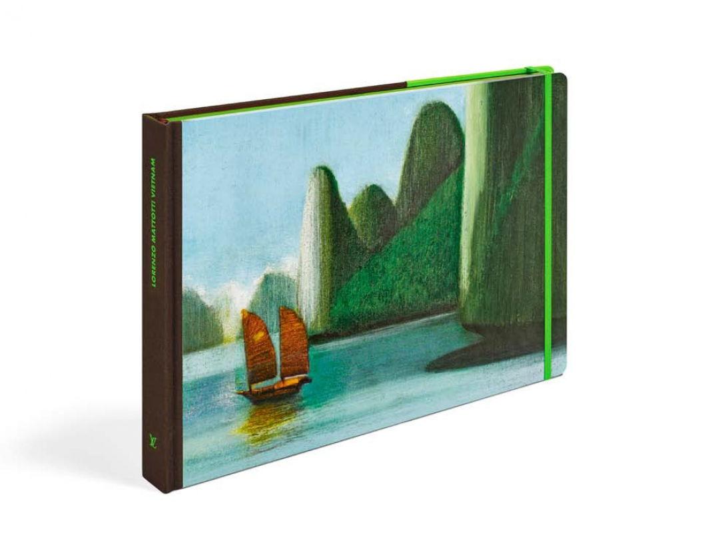 Travel Book de Louis Vuitton sur Venise et le Vietnam à découvrir 03