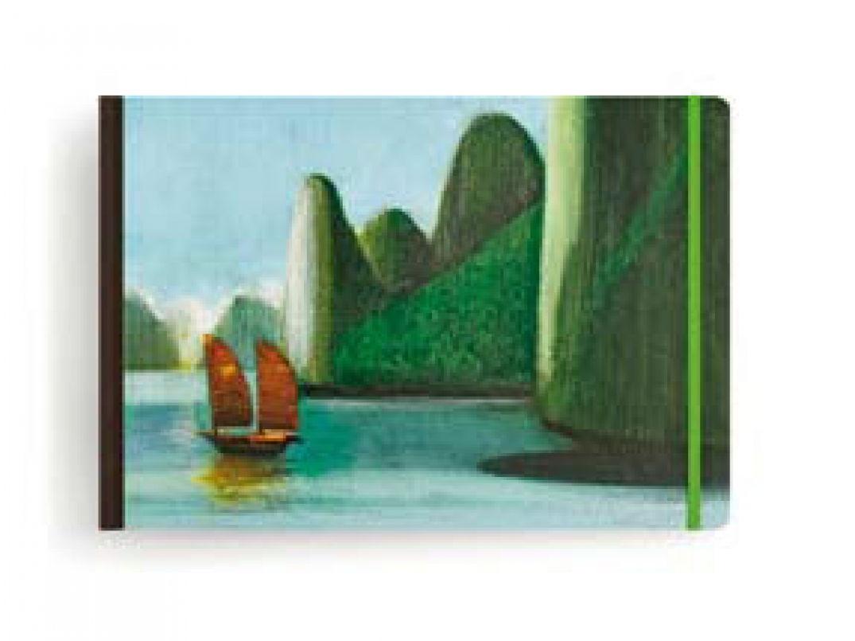Travel Book de Louis Vuitton sur Venise et le Vietnam à découvrir 04