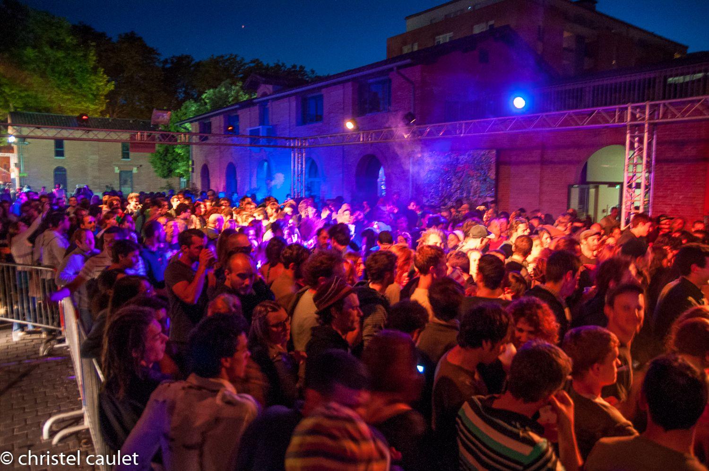 Voyagez stylées aux Abattoirs : un dub club pour la nuit européenne des musées 05