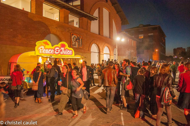 Voyagez stylées aux Abattoirs : un dub club pour la nuit européenne des musées 01