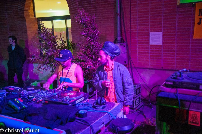 Les artistes DJ aux Abattoirs pour la nuit européenne des musées