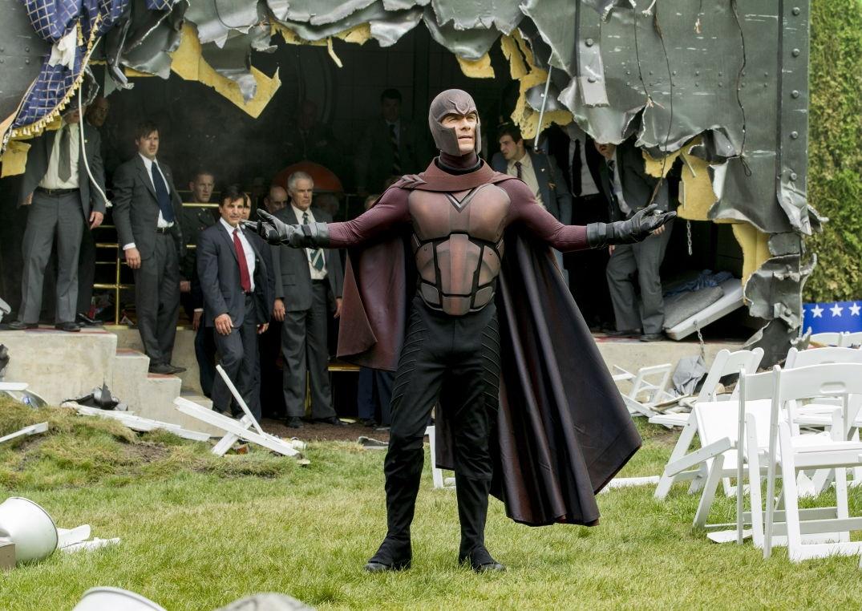 Film X-Men : Days of Future Past