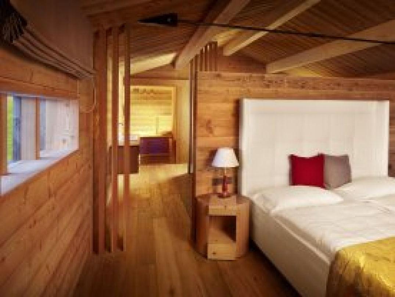 Voyagez stylées au Mountain Lodge, refuge de luxe classé 2