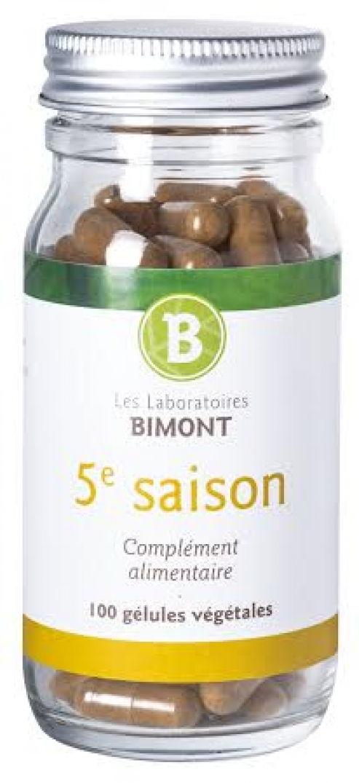Complément alimentaire Bimont