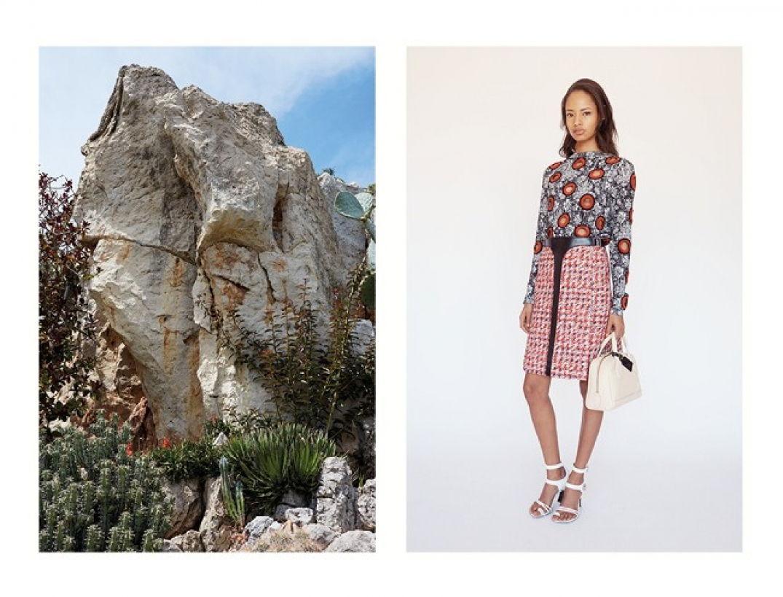 Voyagez stylées avec la Collection de sacs Louis Vuitton resort 2015 par Nicolas Ghesquière 2