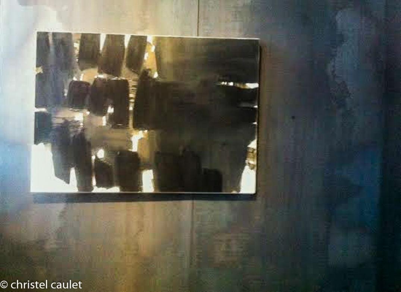 Les peintures du Musée Soulages à Rodez