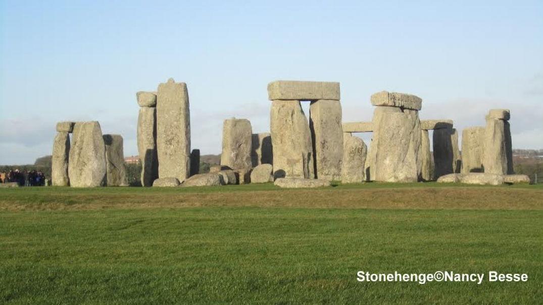 Stonehenge - Midlands