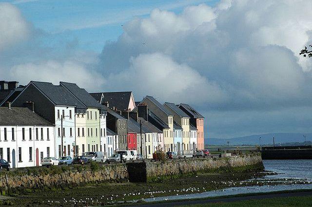 Voyage : Quoi voir à Galway ? 13