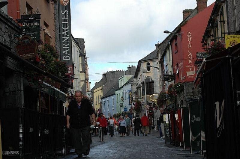 Voyage : Quoi voir à Galway ? 15