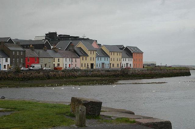 Voyage : Quoi voir à Galway ? 20