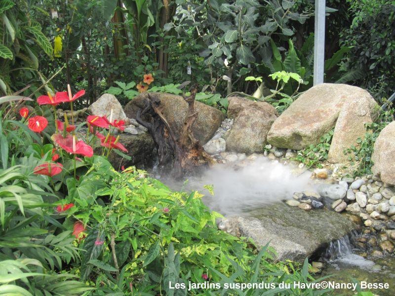 Voyagez stylées : Les jardins suspendus du Havre 3