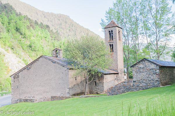 Découvrir de petits villages authentiques en Andorre