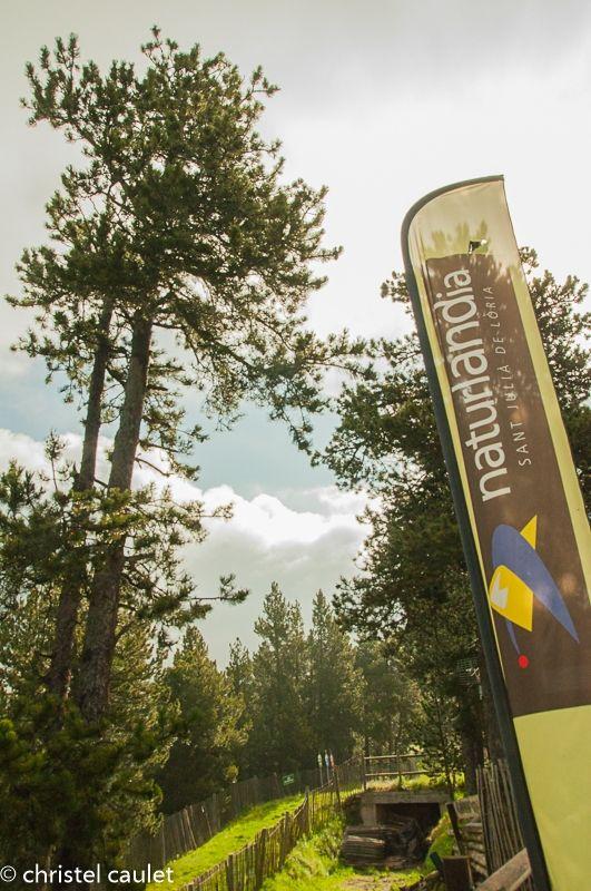 Voyagez stylées : Naturlandia en Andorre 00