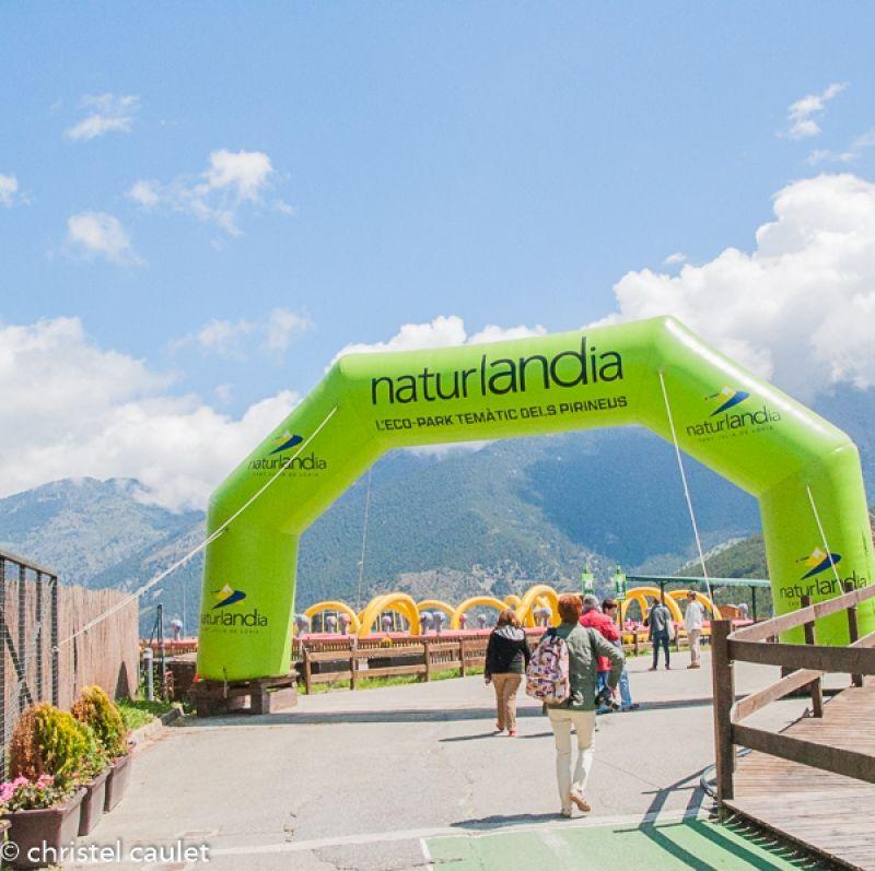 Voyagez stylées : Naturlandia en Andorre 14