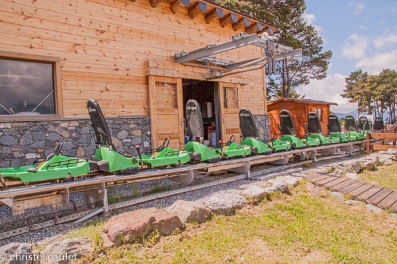 Voyagez stylées : Naturlandia en Andorre 15