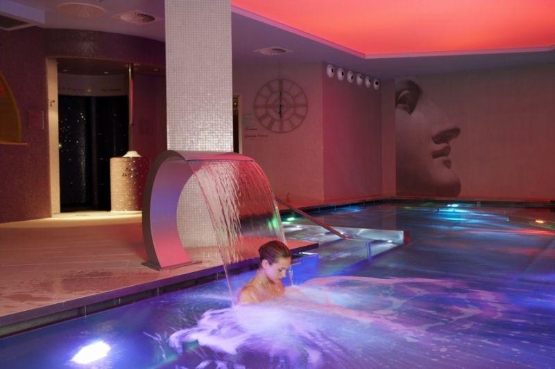 Découvrir le spa Plazza Andorra en Andorre