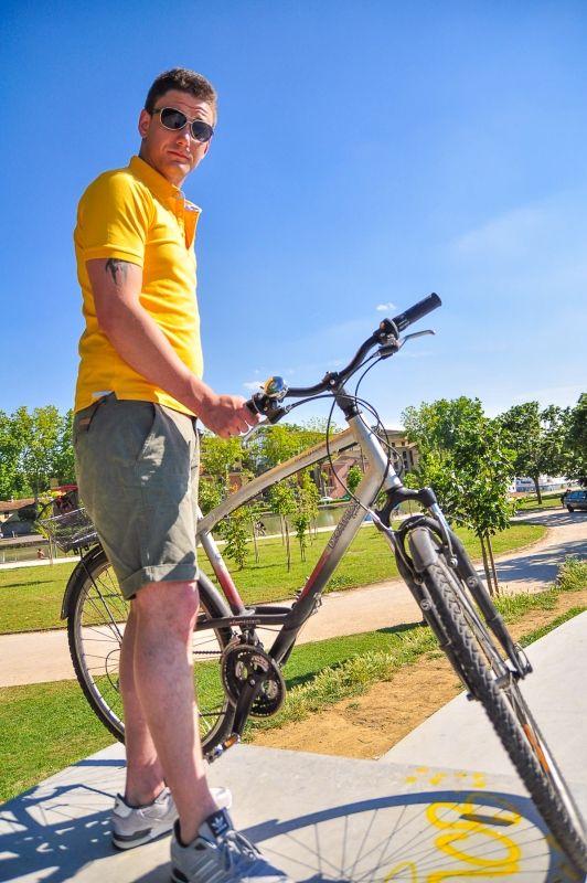 Préférer le vélo