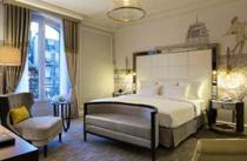 Hilton Paris Opéra ouvrira très bientôt !