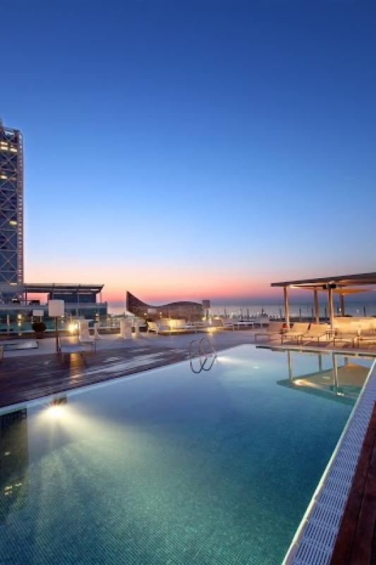 Hôtel Pullman Skipper à Barcelone