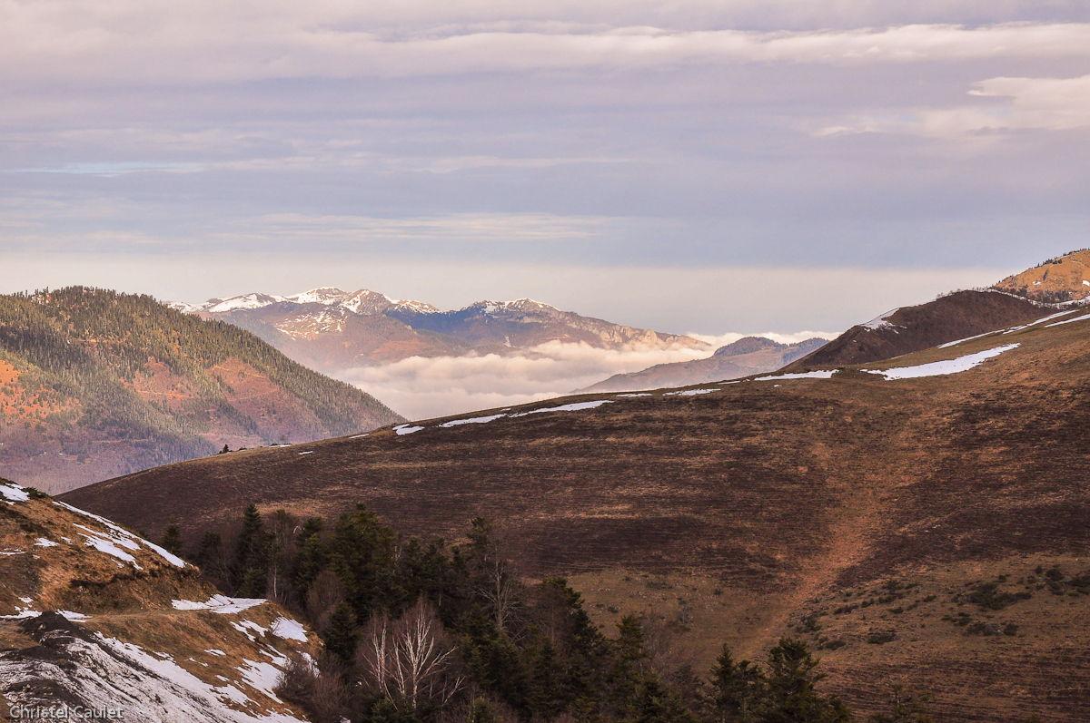 Quoi faire à Peyragude : Lumière sur les Pyrénées à Peyragude !
