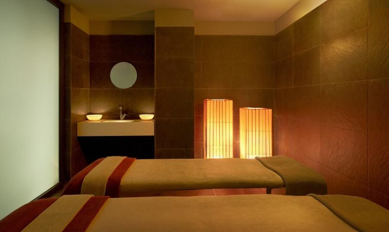 Dans une des chambres spacieuses du Méridien Ra Beach Hôtel & spa à San Salvador