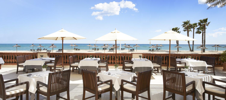 Le Méridien Ra Beach Hotel & Spa à San Salvador