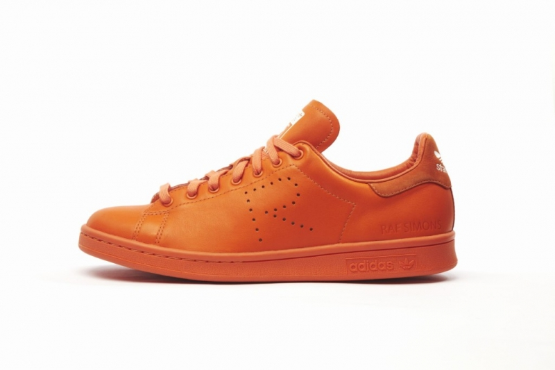 Raf Simons lance sa Stan Smith
