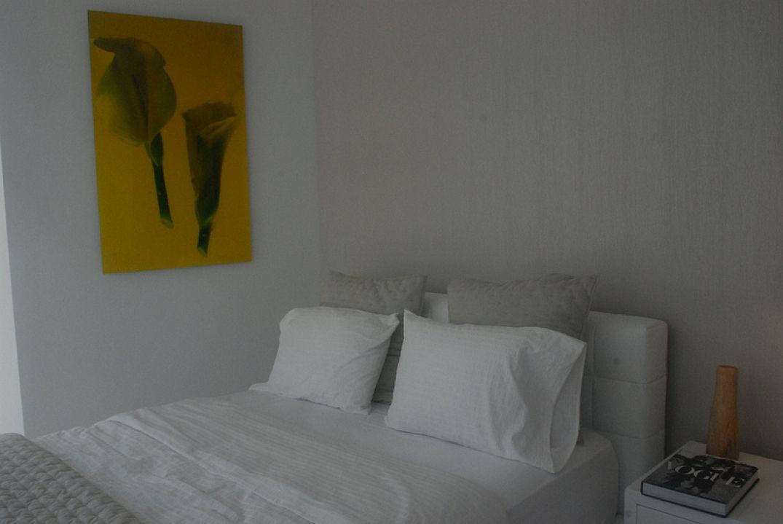 Chambre au Viceroy hôtel à Miami