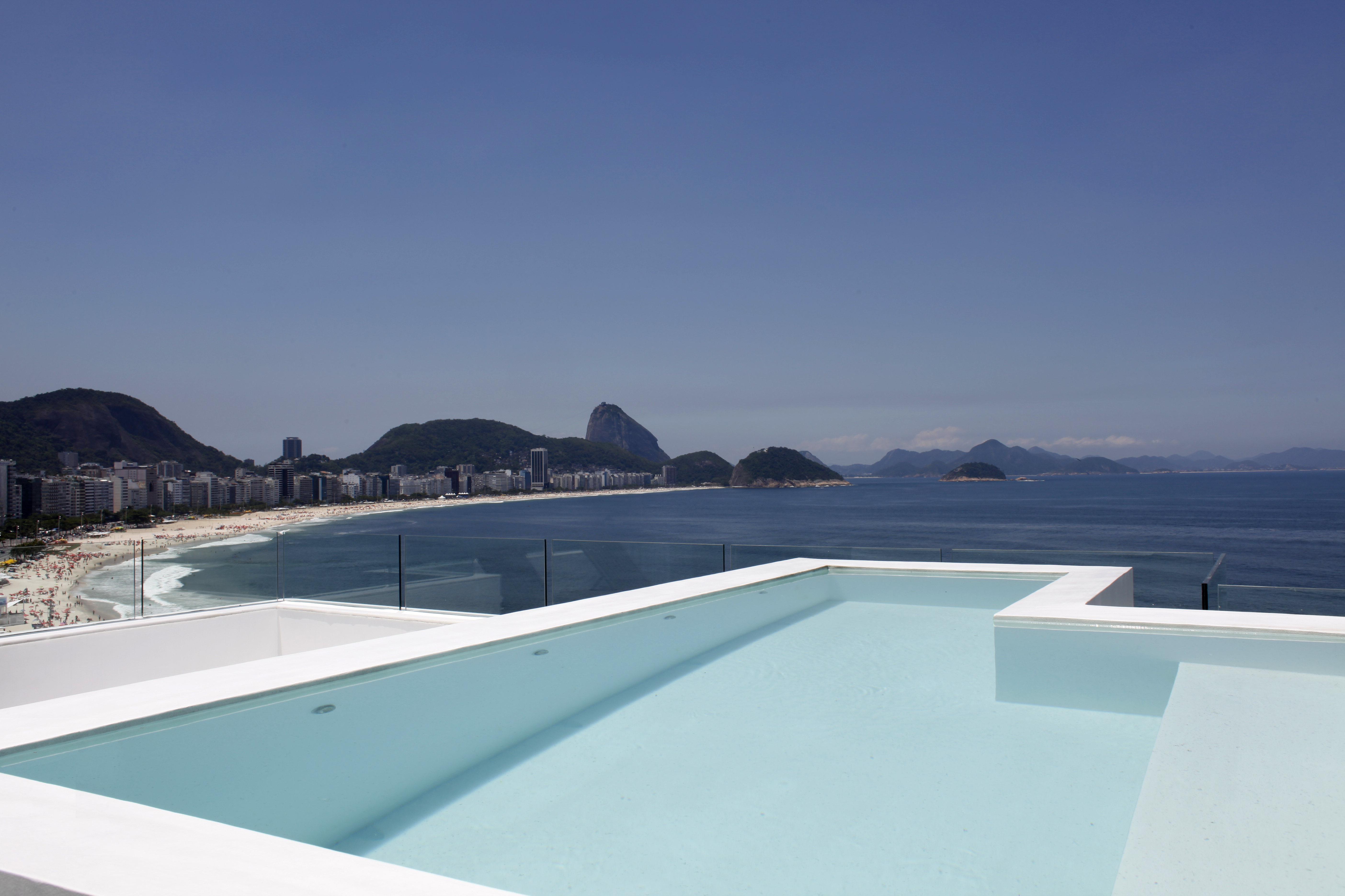 On joue les prolongations version luxe au Brésil ?
