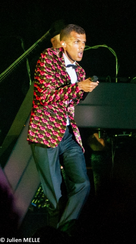 Stromaé incarne la relève de la musique française