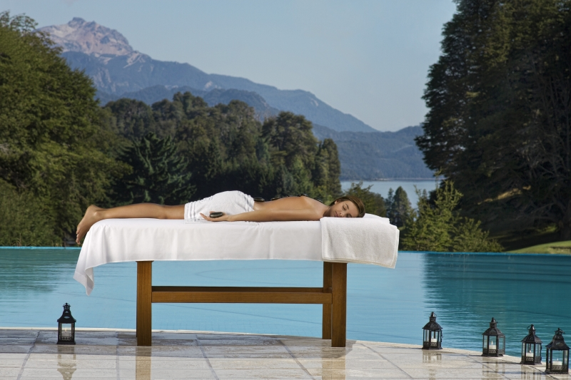 Massage en Argentine
