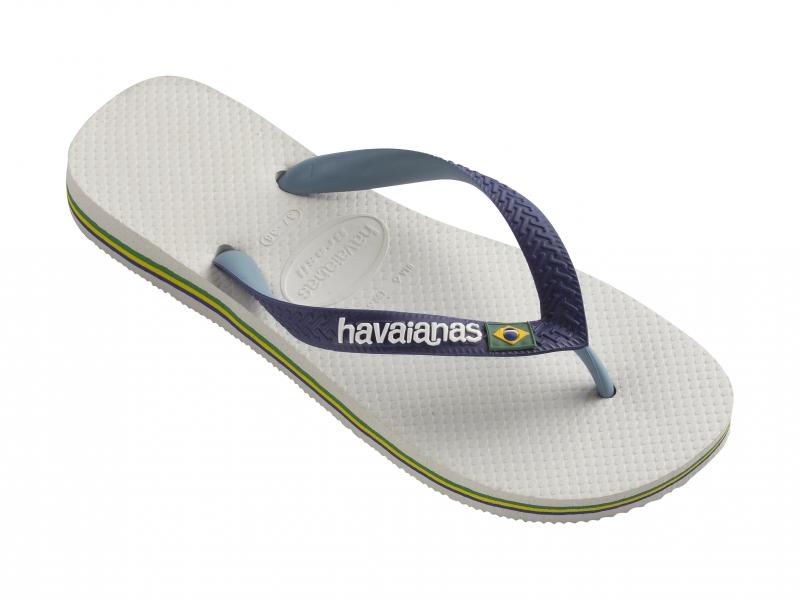 La it-shoe de luxe de l'été : la Havaianas