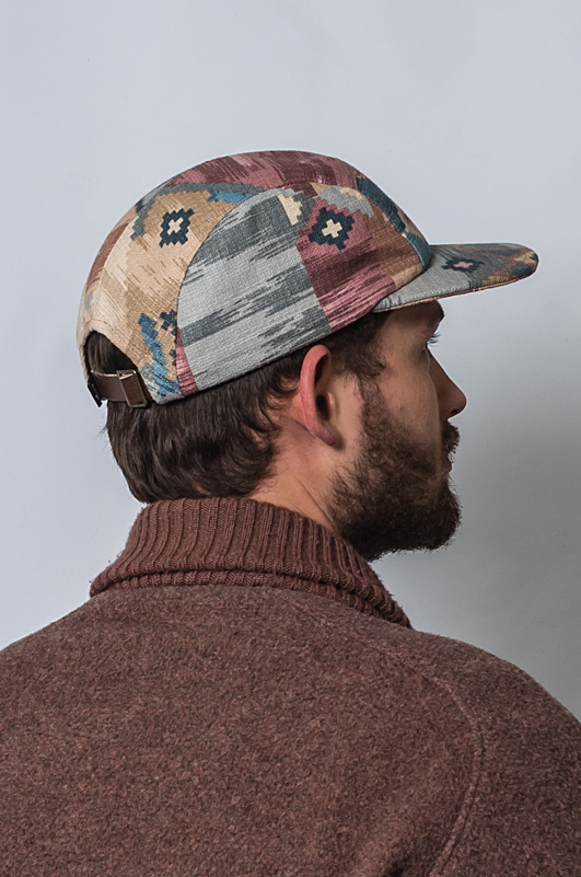 Découvrir Neypo, la casquette de luxe made in France
