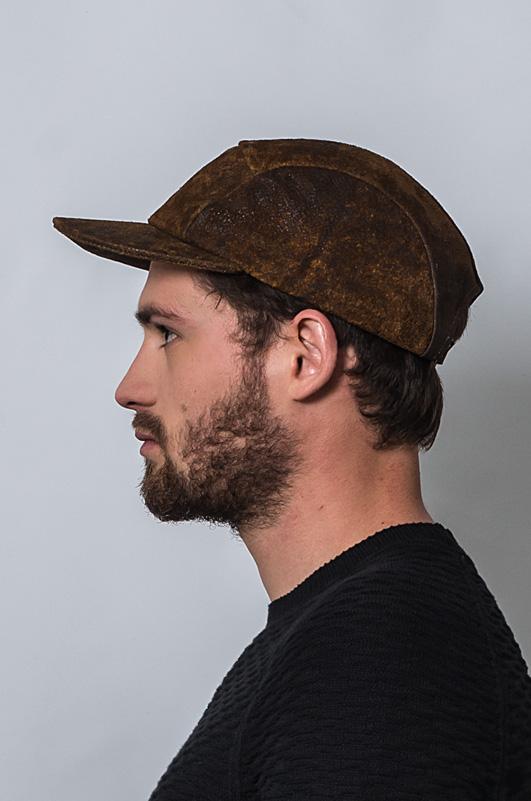 Une casquette tendance avec Neypo