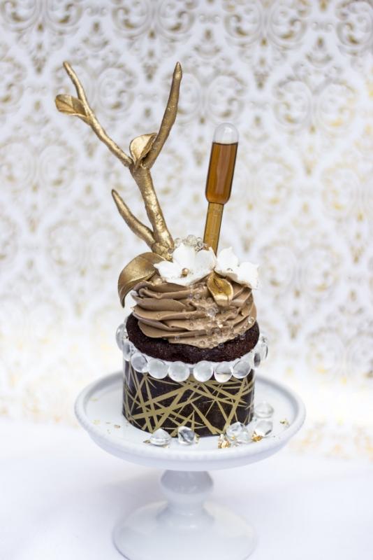 Le cupcake le plus cher au monde
