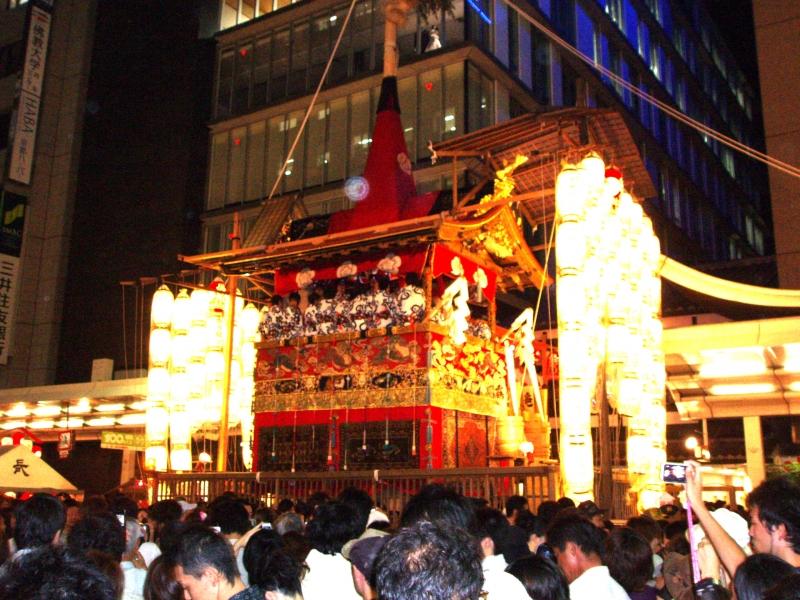 Un festival inscrit au patrimoine culturel immatériel de l'humanité de l'UNESCO