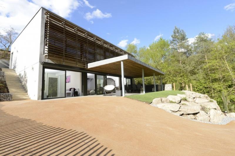 Les installations luxe en Aveyron