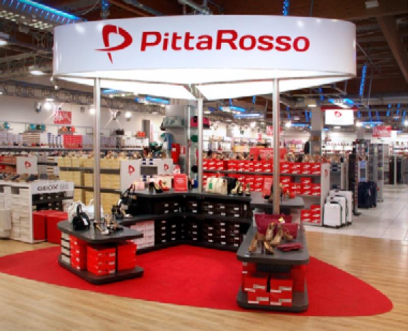 Les chaussures Pittarosso s'installent à Portet