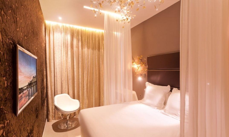 L'hôtel Legend à Paris : chambres de légende