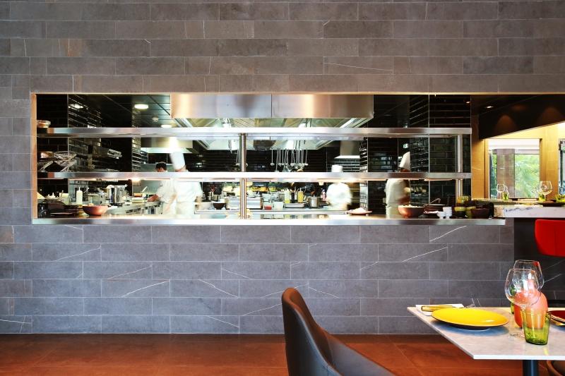 Secrets de chef : Andrew Wigger J du FR/AMEbb