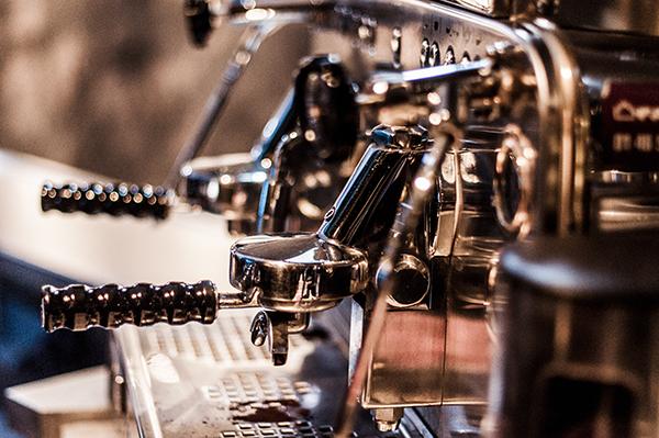 Prendre un café à l'apérock à Paris
