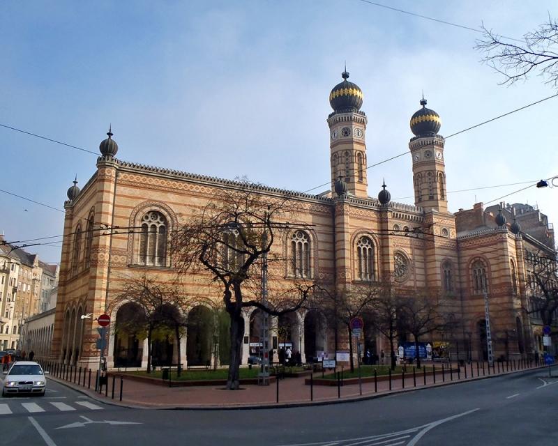 Musée d'art à Budapest