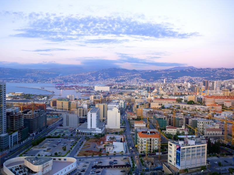 Liban 1- Copyright Ministère du Tourisme Libanais