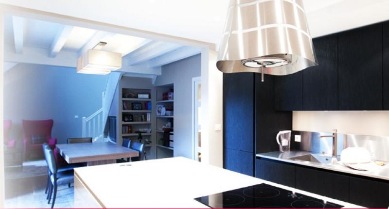 Un studio moderne dans les Pyrénées