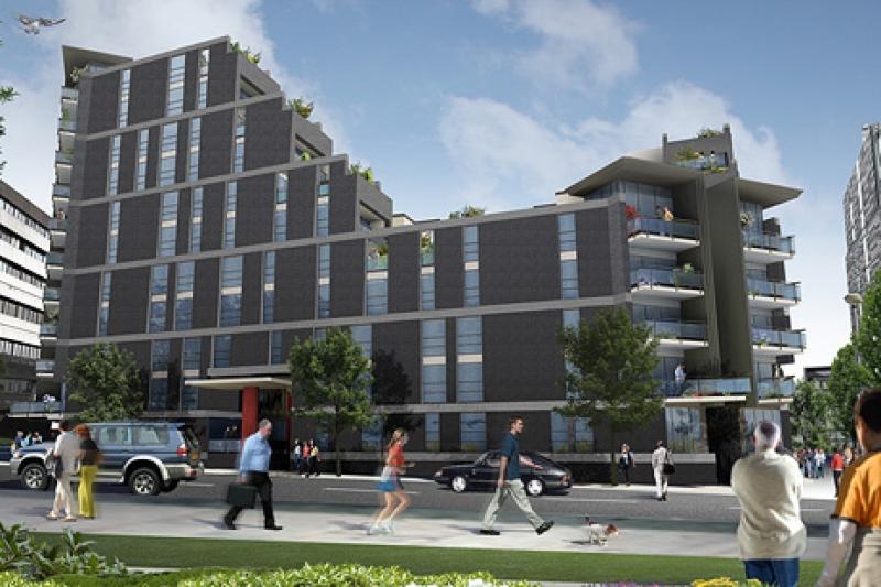 L'ambitieux projet Quartermile à Edimbourg