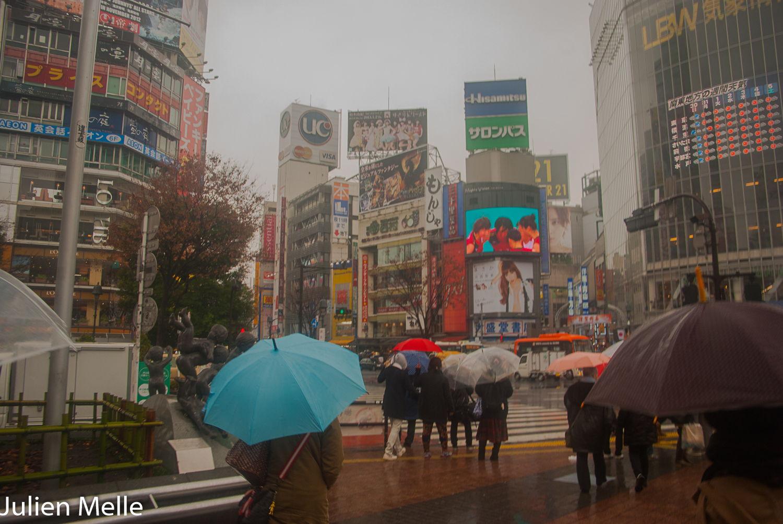 Tokyo, la ville high-tech